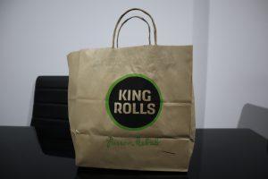 King Rollls