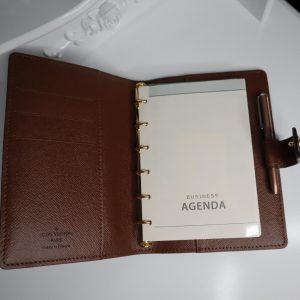 agenda PM